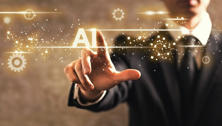 4 Reasons to Embrace A.I. in Digital Marketing