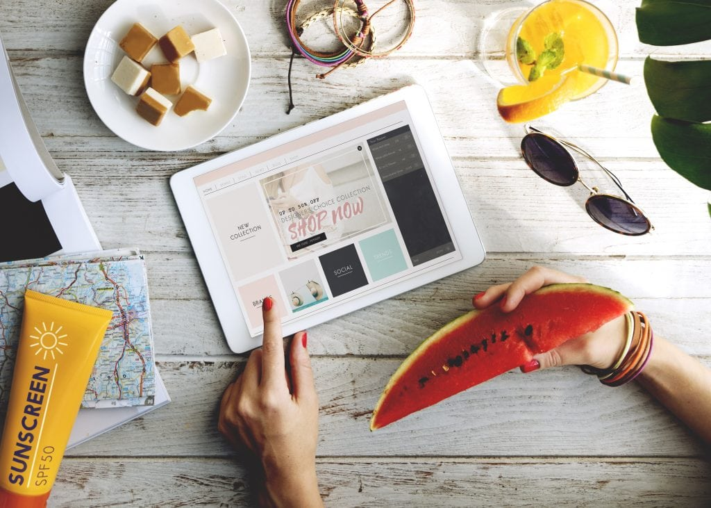 Optimize your affiliate program for summer, summertime optimization