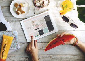 eCommerce Optimization for the Summer Season