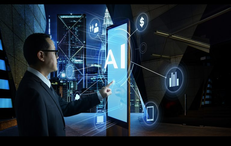 How A.I. Is Transforming Affiliate Marketing