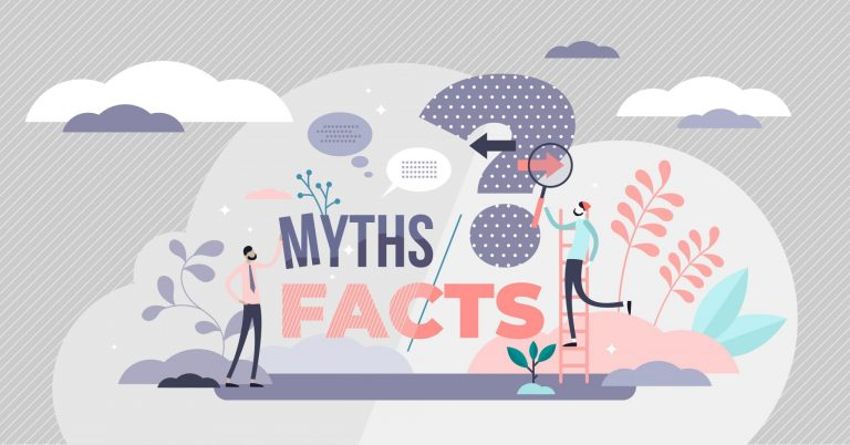 Affiliate Marketing Myths You Shouldn't Buy Into